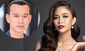 Mâu Thủy tố bị tước quyền thi Miss Earth 2018 vì không chịu chi 5 tỷ đồng