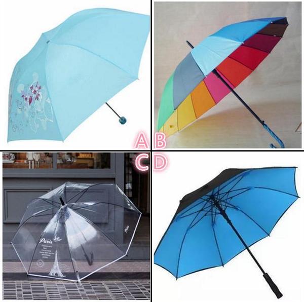Trắc nghiệm: Ai sẽ là người luôn ở bên, che chở cho bạn khỏi nắng mưa cuộc đời?