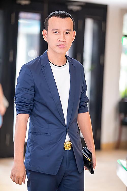 Chuyên gia đào tạo Phúc Nguyễn.