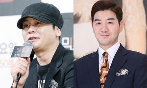 Tài tử Hàn chỉ trích CEO YG sau cáo buộc môi giới mại dâm