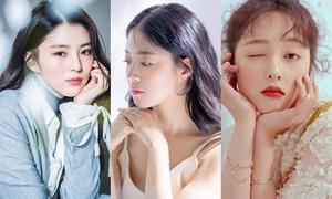 5 mỹ nhân thế hệ mới có nhan sắc nổi bật của làng phim Hàn