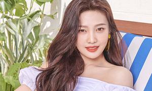 Joy (Red Velvet) chứng minh đẳng cấp 'nữ thần quảng cáo'