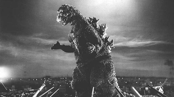 Godzilla phiên bản 1954