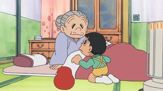 Bạn hiểu rõ Nobita đến đâu? - 9