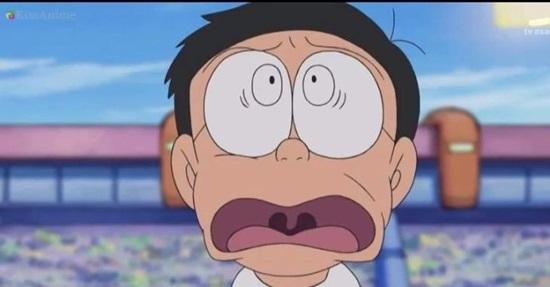 Bạn hiểu rõ Nobita đến đâu? - 7