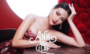 Phương Khánh khoe giọng khi cover 'Anh ơi ở lại' của Chi Pu