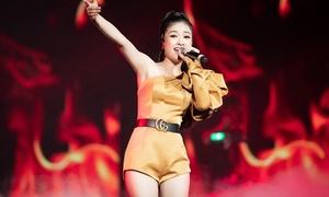 Dương Hoàng Yến mang hit 30 triệu views 'chiêu đãi' khán giả Sài thành
