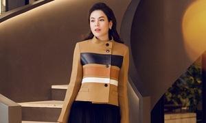 Hoa hậu Phương Lê chi 230 triệu đồng đi sự kiện