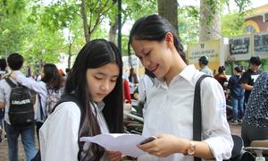 Hướng dẫn giải đề thi Ngữ văn vào lớp 10 ở Hà Nội