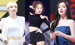 Seul Gi dẫn đầu top 100 nữ idol được cộng đồng lesbian xứ Hàn yêu thích