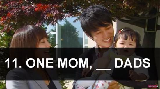 Điền con số còn thiếu trong tên phim Hàn (2)