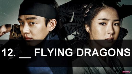 Điền con số còn thiếu trong tên phim Hàn (2) - 1