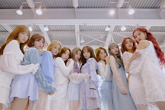 Top 5 girlgroup có thành tích bán đĩa tốt nhất 2019 - 4