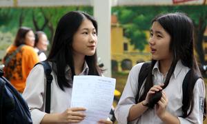 Nhận định đề Văn vào lớp 10 chuyên ở Hà Nội: Có sáng tạo, đổi mới