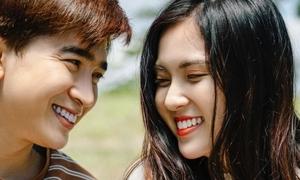 Chi Dân thừa nhận rất khó tính khi chọn 'bạn gái' đóng MV