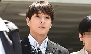 Vụ án Choi Jong Hoon được khởi tố