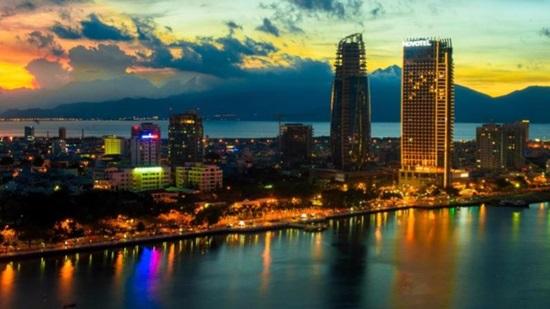 Nhìn cảnh đẹp đoán thành phố của Việt Nam - 5