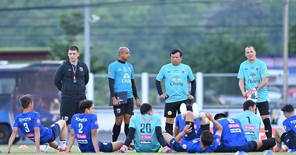 Fox Sports: Việt Nam có đội hình áp đảo Thái Lan