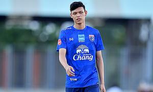 Cầu thủ 'đấm Đình Trọng' sẽ nhớ bài học cũ khi gặp Việt Nam