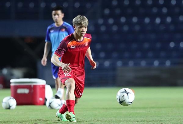 Báo nước ngoài chỉ ra 5 cầu thủ cần ghi điểm với HLV Park tại Kings Cup - 3