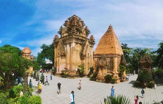 Nhìn cảnh đẹp đoán thành phố của Việt Nam - 8