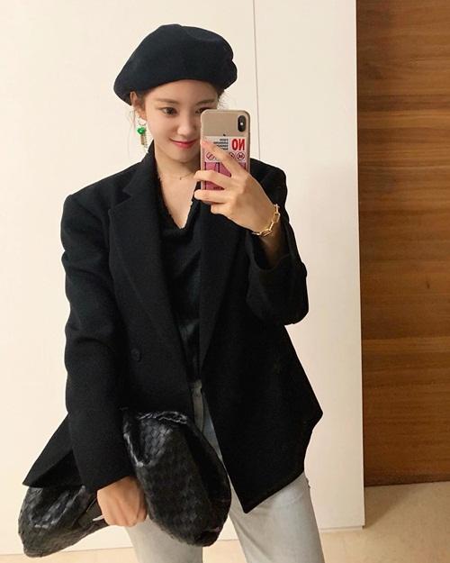 Instagram sao Hàn 4/6 - page 2 - 1