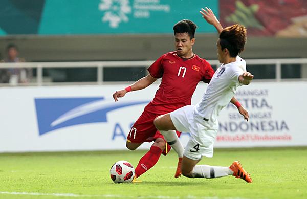 Báo nước ngoài chỉ ra 5 cầu thủ cần ghi điểm với HLV Park tại Kings Cup - 1