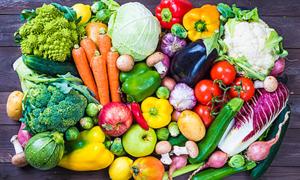 Tìm từ vựng tiếng Anh về các loại rau, củ, quả (2)