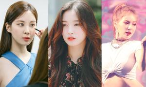 Nhan sắc 'mỗi người một vẻ' của các idol Kpop sinh vào tháng 6