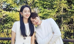 'Angel's Last Mission: Love' hot bất ngờ trên màn ảnh nhỏ Hàn