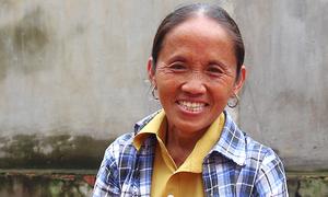 Bà Tân 'Vê lốc': 'Bác Google đã trả tiền cho bà nông dân này đâu'