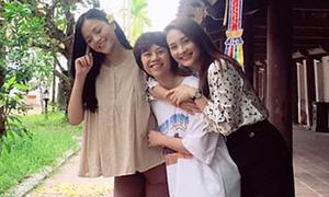 Facebook sao Việt 5/6