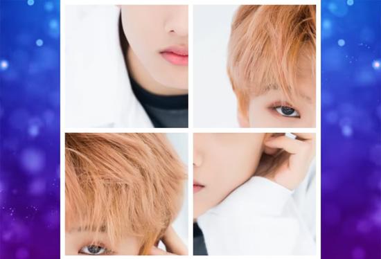 Trộn 4 mảnh ghép lộn xộn, bạn có biết đó là idol Kpop nào? (3)