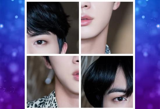 Trộn 4 mảnh ghép lộn xộn, bạn có biết đó là idol Kpop nào? (3) - 6