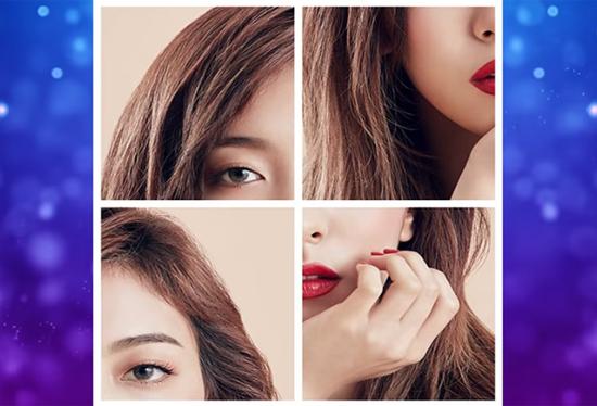 Trộn 4 mảnh ghép lộn xộn, bạn có biết đó là idol Kpop nào? (3) - 7