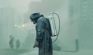 Phim thảm họa hạt nhân 'Chernobyl' được khán giả chấm điểm cao kỷ lục