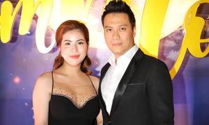 Việt Anh dính nghi vấn hôn nhân rạn nứt