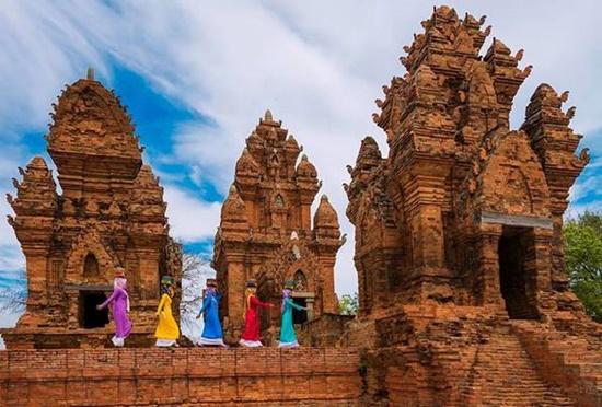 Nhìn cảnh đẹp đoán thành phố của Việt Nam (2) - 3