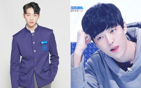 Park Yuri, sinh năm 1994, hiện đang là người mẫu của công ty Esteem Models – công ty con thuộc SM Entertainment. Anh chàng có gương mặt góc cạnh, thần thái lạnh lùng giống với Lee Yoo Jin, nam diễn viên đến từ Namoo Actors.