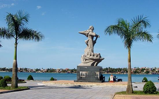 Nhìn cảnh đẹp đoán thành phố của Việt Nam (2) - 5