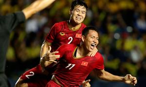 Báo Hàn: 'Curacao không quá mạnh dù đứng trên Việt Nam ở BXH FIFA'