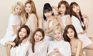 Nhờ thành tích bán vé concert, Twice có thể thoải mái hẹn hò