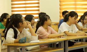 Những điểm mới thí sinh cần biết trong kỳ thi THPT Quốc gia 2019