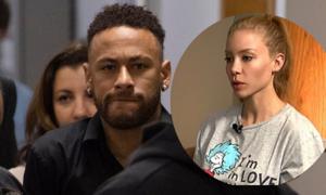 Cô gái tố Neymar hiếp dâm lên truyền hình kể lại sự việc