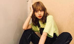 Top idol Hàn được tìm kiếm nhiều ở Trung Quốc: Lisa (Black Pink) vượt BTS