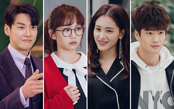 4 phim tình cảm Hàn thất bại thảm hại đầu 2019 - 1