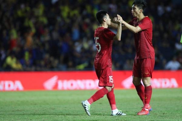 Curacao hạ Việt Nam trên chấm 11m, vô địch Kings Cup - page 2 - 1