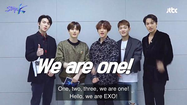 Trong tháng 6 này, nhóm nam đến từ SM Entertainment giữ vị trí thứ 3 với4.034.002 điểm.
