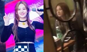 Nancy (Momoland) bị chỉ trích 'hư hỏng' khi đi chơi đêm cùng 2 nam idol