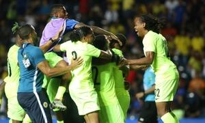 Curacao hạ Việt Nam trên chấm 11m, vô địch King's Cup